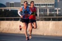 Factores que afectan la velocidad de carrera