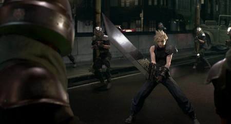 Final Fantasy VII Remake muestra a su primer jefe final y otros detalles en imágenes