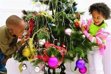 Los recuerdos de la Navidad