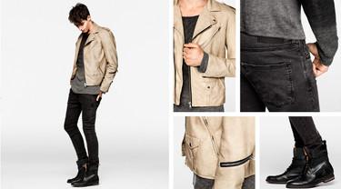 Los nuevos `Looks Divided´ de H&M son juveniles, urbanos y a precio asequible