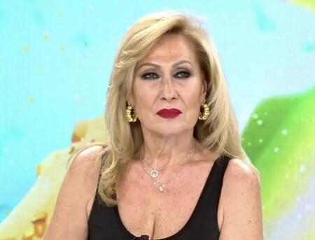 Rosa Benito en