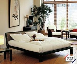Dormitorios en varias zonas: Un dormitorio con zona de descanso (II)