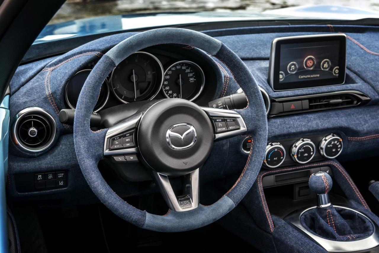 Foto de Mazda MX-5 Levanto (10/15)