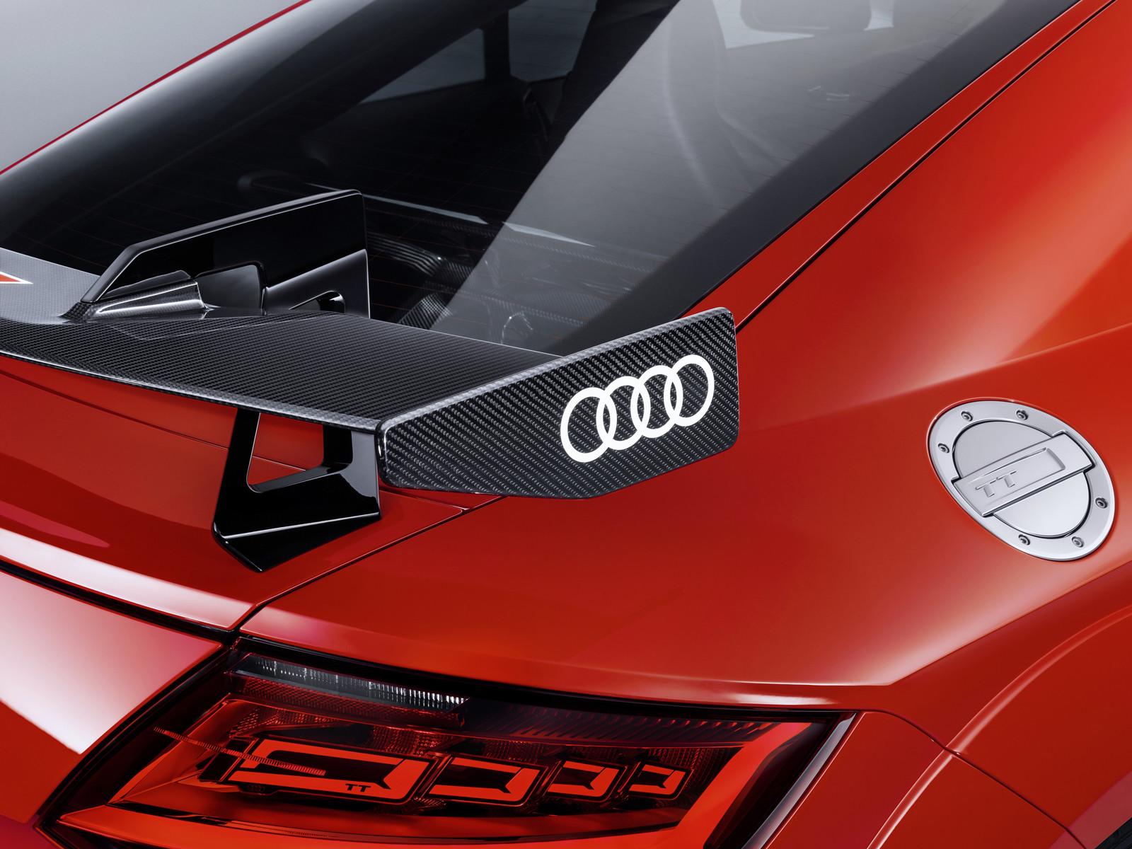 Foto de Audi Sport Performance Parts (1/30)