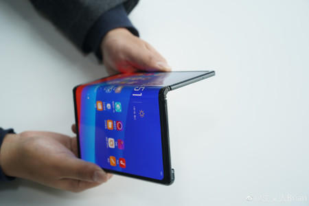Oppo Smartphone Flexible 1