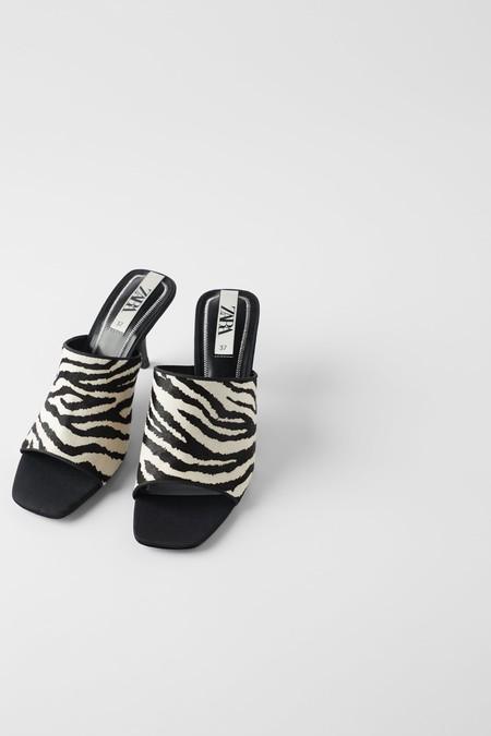 Sandalias Zara Rebajas 2020 17