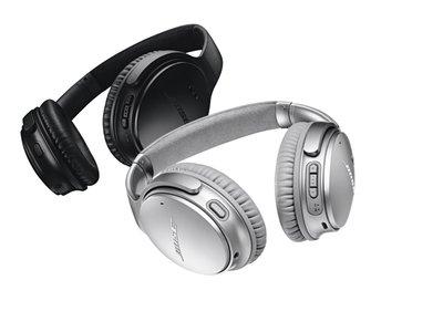 Bose QuietComfort35 II: los primeros auriculares con Google Assistant ya son una realidad