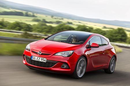 Opel Astra 2.0 CDTi BiTurbo, el Astra diesel más rápido de la historia