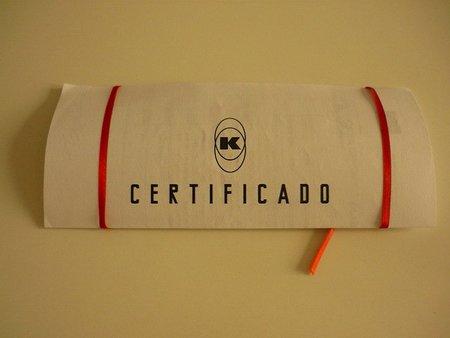 La obligación de presentar certificados de estar al corriente con Hacienda