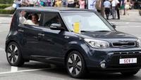 El Papa Francisco impulsa las ventas de Kia en Corea del Sur