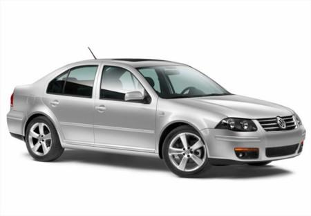 Volkswagen Jetta 4a Generación