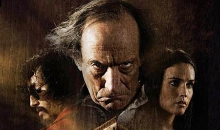 'El cojonudo', el cortometraje de Fede Álvarez