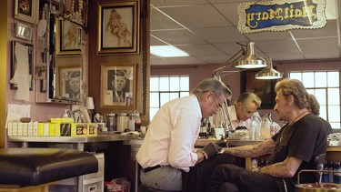 Los tattoos de Brad Pit tienen firma y cuestan mucho dinero. Te presentamos al artista
