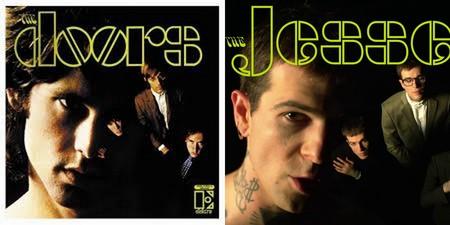 Jesse Presenta Su Single Tunnelovision Con Un Video Homenaje A Los Grandes Hits De La Musica Desde Los 70 08