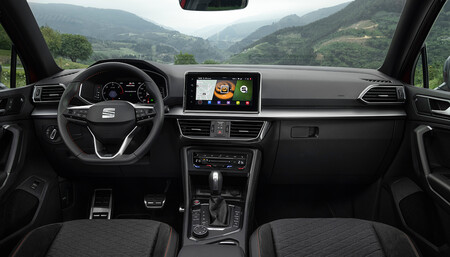 SEAT Tarraco 2.0 TSI 190 CV DSG 4Drive 2021, precios para España