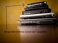 Ultraportátil Belinea s.book en nuestras manos