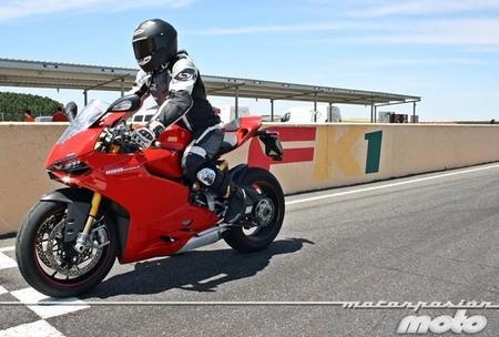 Ducati 1299 Panigale, una indiscrección la desvela