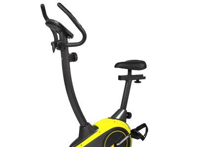 Bicicleta estática magnética Diadora Lux un 26% más barata en Amazon: ahora sólo 170,46 euros