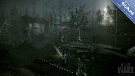 'Alan Wake'. Primera imagen de 'The Signal'