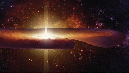 4.567 millones de años de viaje espacial: unos investigadores han reconstruido el viaje de un grano de polvo desde la formación del sistema solar