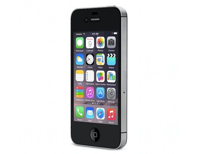 Iphone 4s Apple 0011