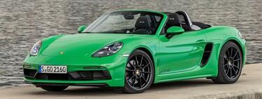 Nuevos rumores aseguran que el Porsche 718 eléctrico está prácticamente a la vuelta de la esquina