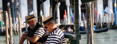 Venecia ha perdido más población por culpa del turismo que a causa de la peste