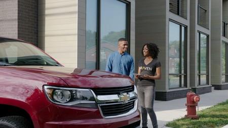 Si tienes un auto de General Motors y vives en EE. UU., ya puedes ganar un dinero alquilándolo