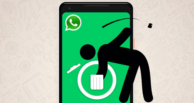 Portada Whatsapp Borrados