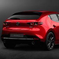Despídete de Mazdaspeed para siempre: no hay planes de revivir la división deportiva