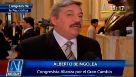 #LeyBeingolea contra Internet desde el Partido Popular de Perú