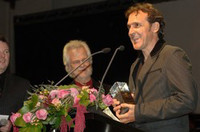 Alberto Iglesias premiado en Bélgica