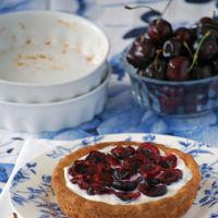 Paseo por la gastronomía de la red: recetas para aprovechar la temporada de cerezas