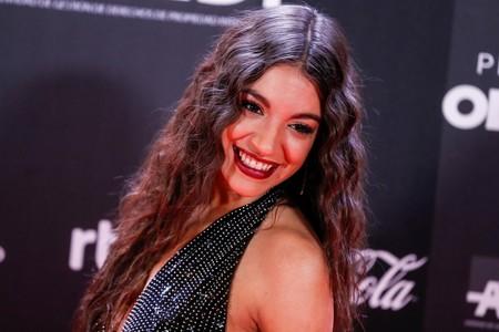 Los Premios Odeón 2020 nos deja un buen puñado de famosas con looks de belleza de lo más cañeros
