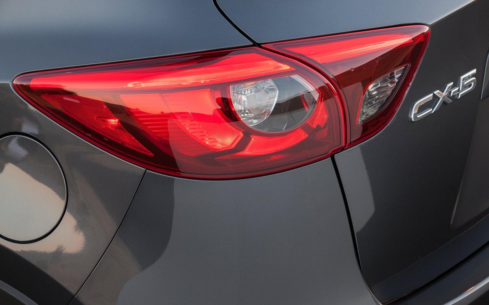 Foto de Mazda CX-5 2016 (20/20)