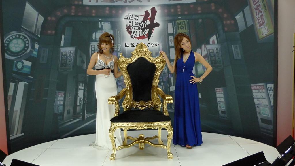 Foto de Chicas del Tokyo Game Show 2009 (16/28)