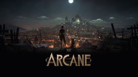 Arcane, la serie basada en el universo de League of Legends, revela que llegará a Netflix en otoño con un nuevo adelanto