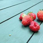 El extracto de fresa puede inhibir la propagación de las células en el cáncer de mama, al menos en ratones