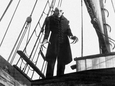 'Nosferatu': Hollywood prepara un remake del clásico de Murnau