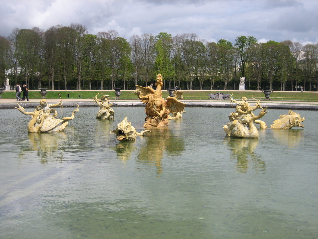 Foto de Jardines de Versalles (16/19)