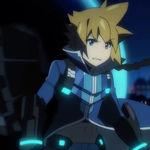 La OVA de Azure Striker Gunvolt se lanzará el día de mañana en la Nintendo 3DS