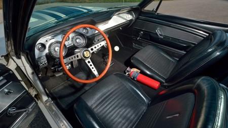Shelby Mustang Gt500 Super Snake Subasta 14
