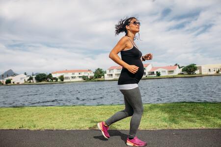 Hacer ejercicio en el embarazo mejora la función pulmonar y reduce el riesgo de asma en el bebé