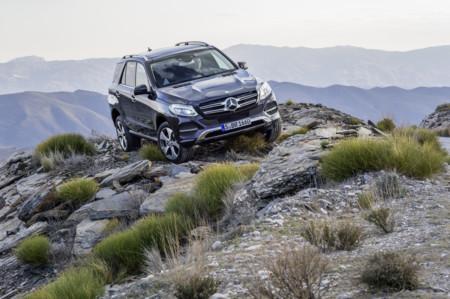 Mercedes-Benz GLE, precios para España 2015