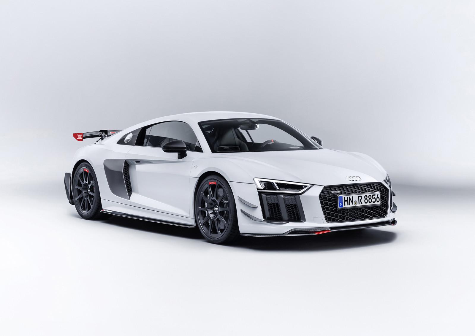 Foto de Audi Sport Performance Parts (28/30)