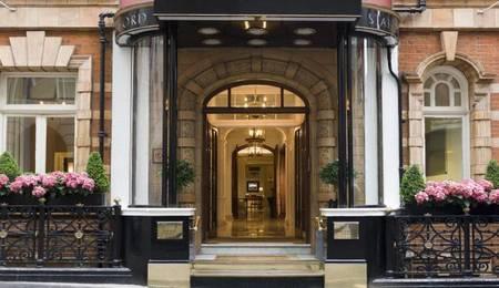 The Stafford London Hotel de Kempinski celebra su centenario