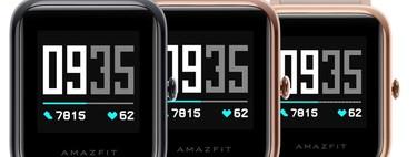 Cómo instalar watchfaces personalizados en tu reloj o pulsera Amazfit