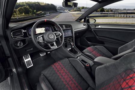 Volkswagen Golf Gti Tcr 3