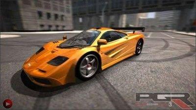Project Gotham Racing 3 en 3D