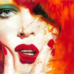 Foto 3 de 7 de la galería marcela-gutierrez-pinturas en Trendencias Lifestyle